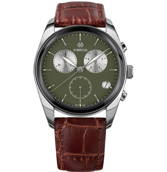 Lux Swiss Men's Watch J7.094.L