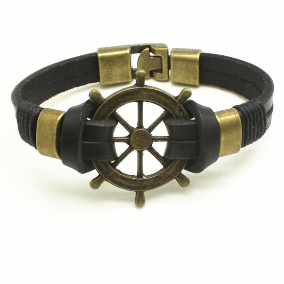 Men's Nautical Arm Bracelets