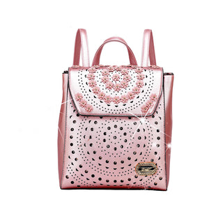 Rosè Twinkle Star Backpack