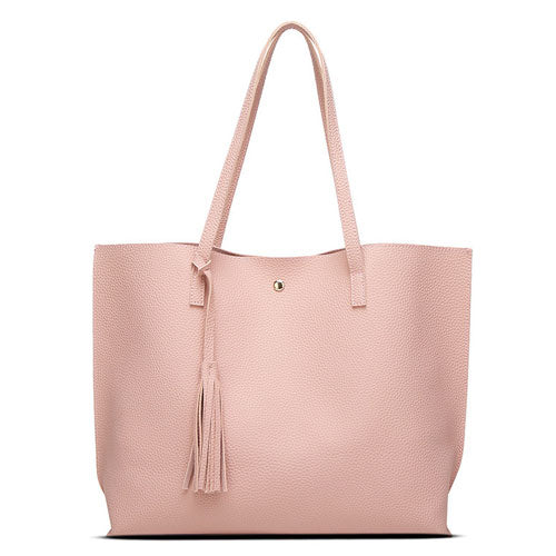Stylish Classic Shoulder Bag