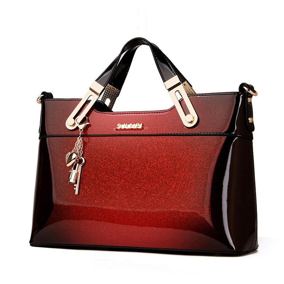 Luxury Fashion Tote