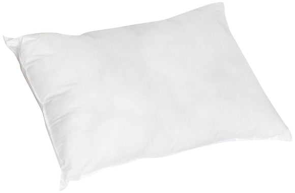 High Quality Linen Dreamland Pillow Insert Filling - Solid White - Standard Size 20