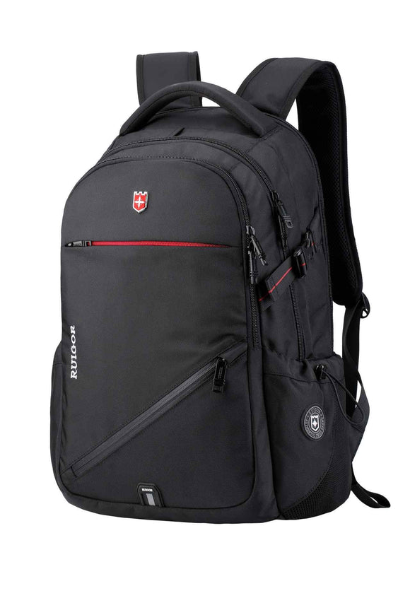 RUIGOR ICON 25 Laptop Backpack Black