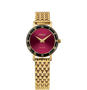 Roma Swiss Ladies Watch J2.291.S