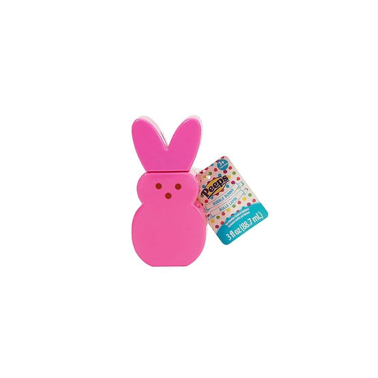 Peeps Marshmallow Scented Bubbles - Pink (Coming Soon)