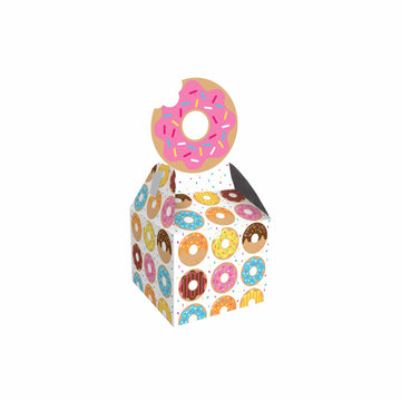 Doughnut Favour Boxes
