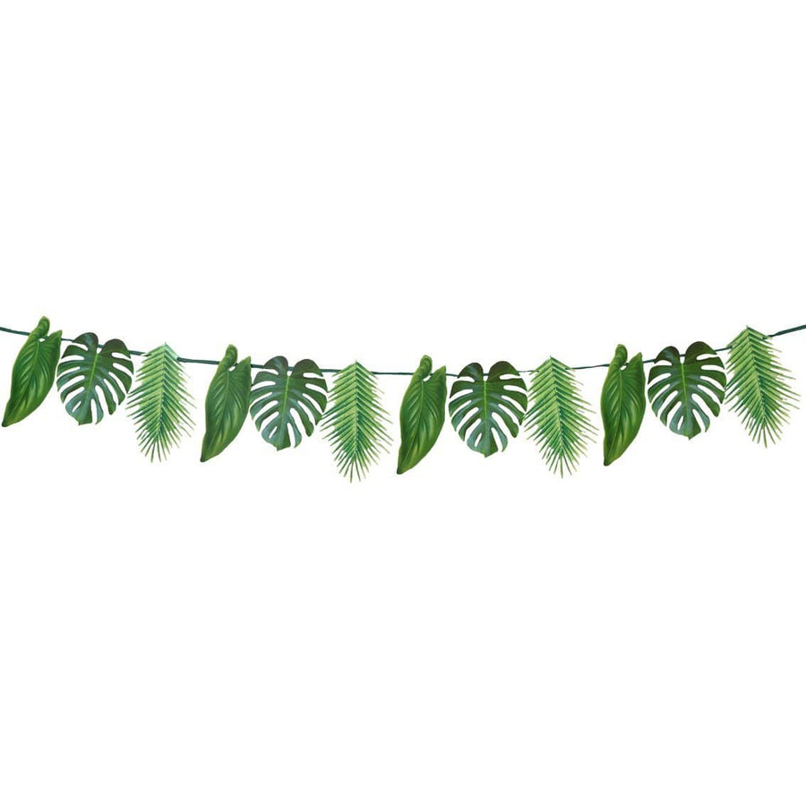 Jungle Leaves Garland