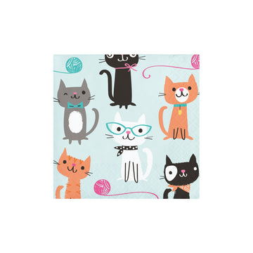 Kitty Party Napkins - Small