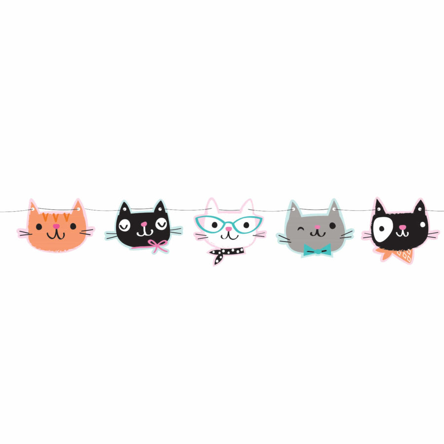 Kitty Party Garland