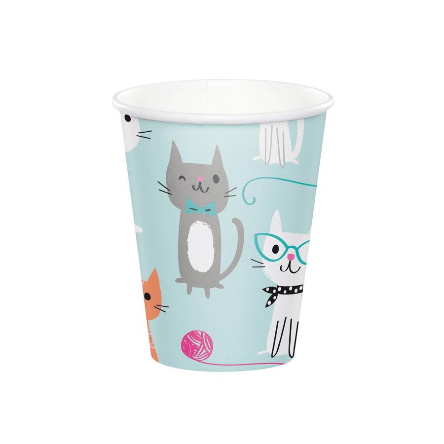 Kitty Party Cups