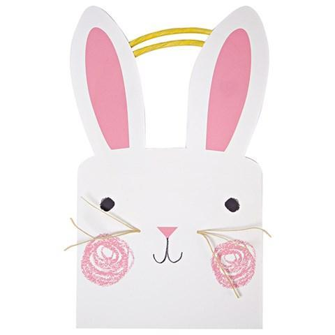 Meri Meri Funny Bunny Party Bags