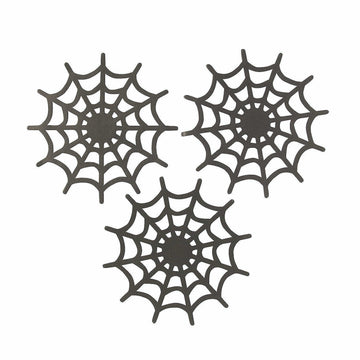 Spiderweb Doilies