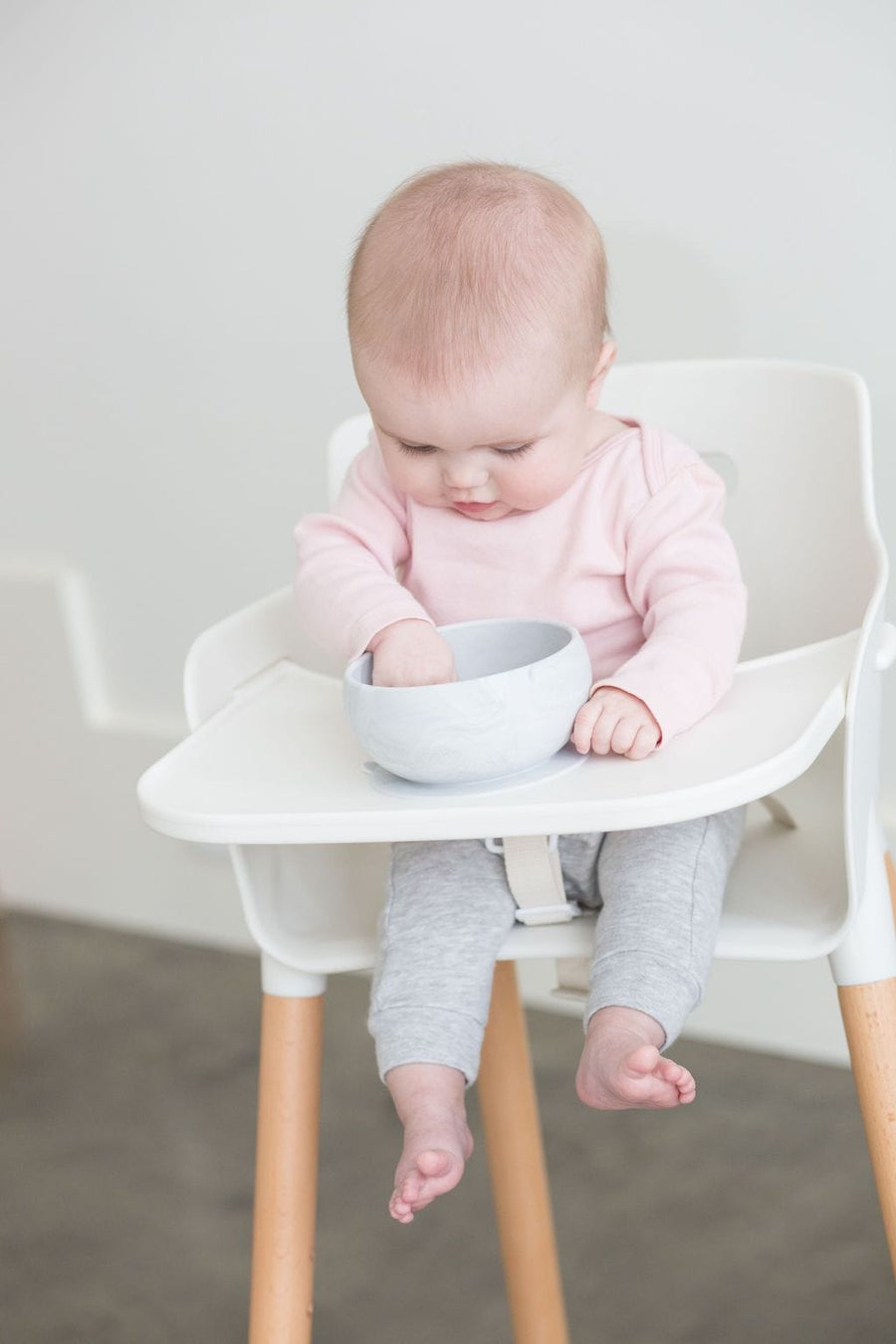 Cheerio Darling Suction Wonder Bowl
