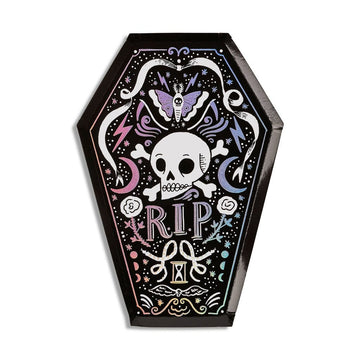 Doomsday Coffin Plates