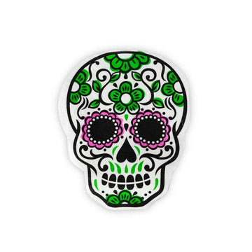Sugar Skull Die Cut Napkins