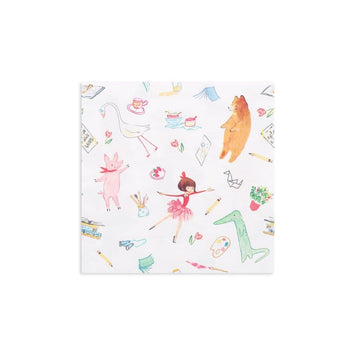Lola Dutch Party Napkins