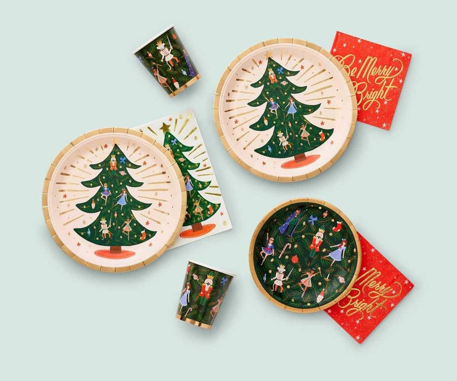 Rifle Paper Co Nutcracker Party Supplies
