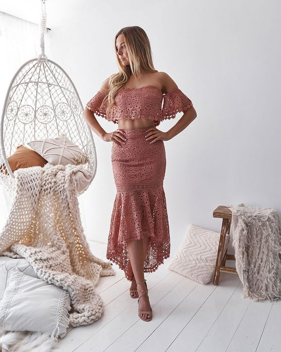 Celine- Dusty Pink