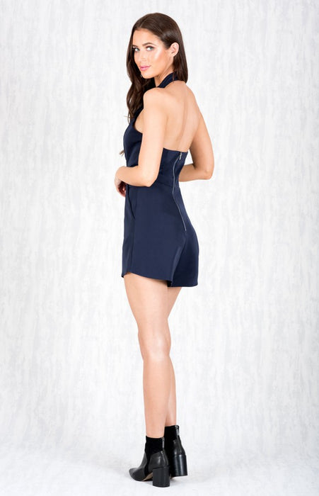 Ajoy Playsuit