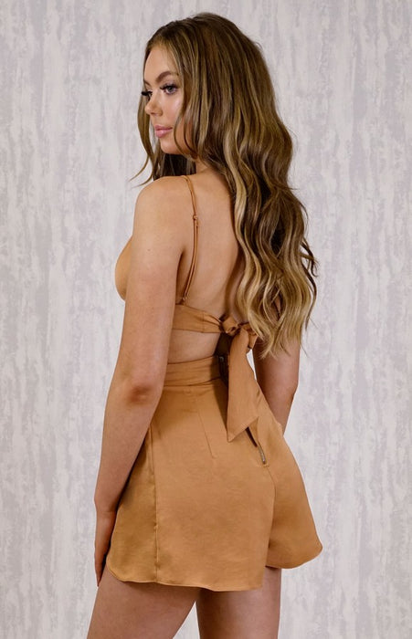 Nura Playsuit