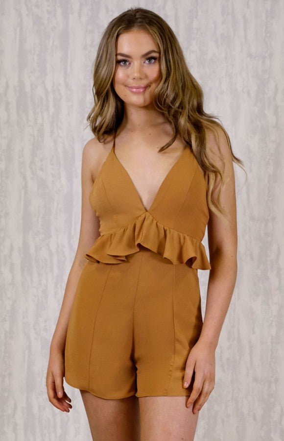 Ciara Playsuit
