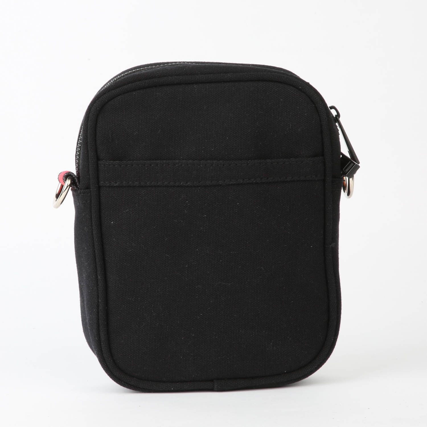 RAINBOW SHOULDER BAG - Black