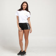 Ötzi Wedge Pivot Tee White