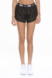 Ötzi Contrive Short Black