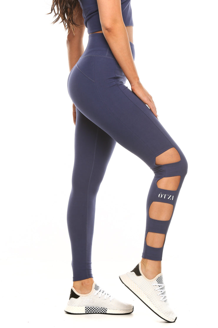Ötzi Divide Tight Navy