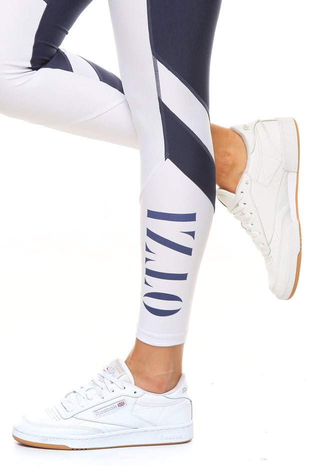 Ötzi Ignot Tight Navy/White