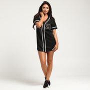 Ötzi Brisk Dress Black