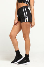 OTZI Boundary Short Black