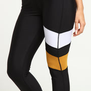 OTZI Boundary Tight Black