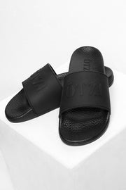 ÖTZI Vivid Slide Black