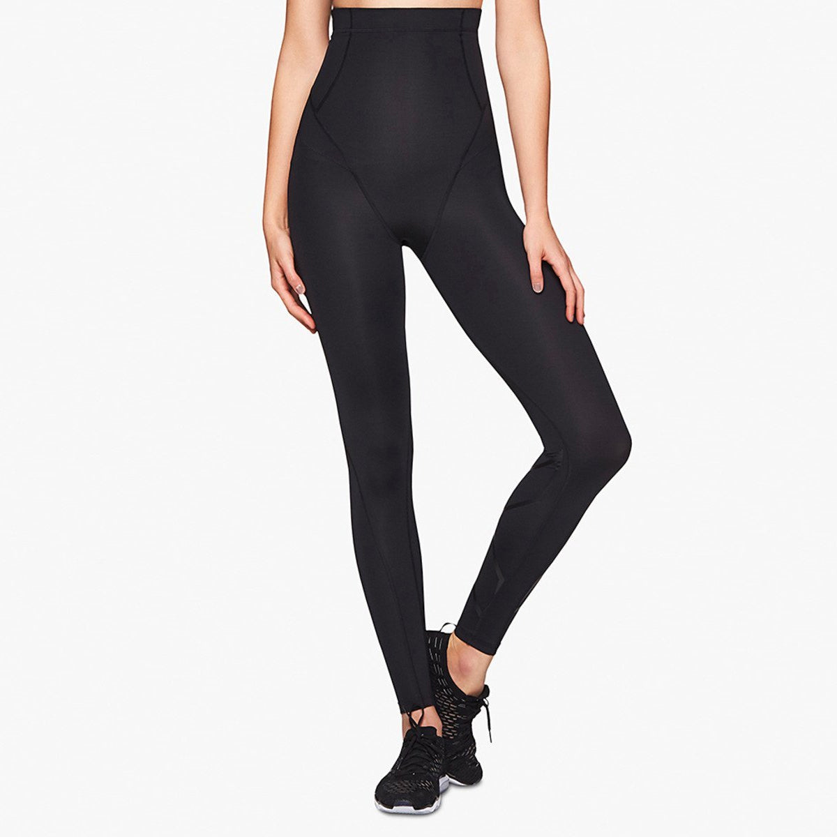 ededfb4c12fe0 2XU Postnatal Active Recovery Compression Tights - Maternity Angel