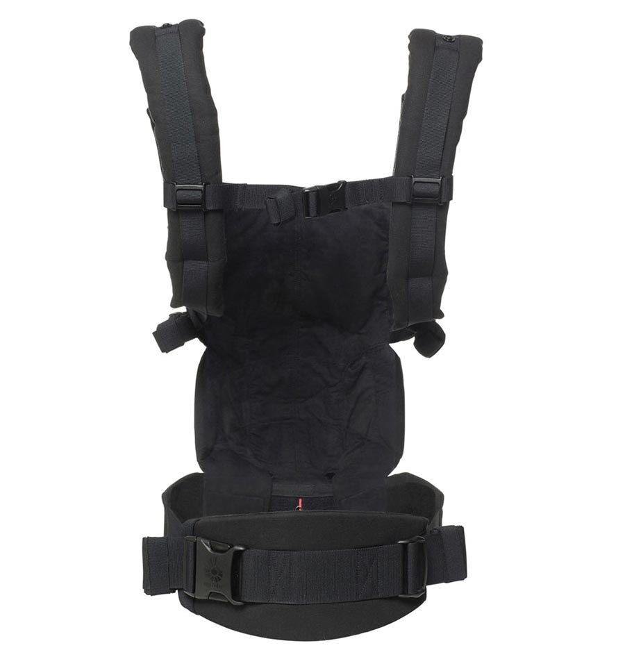 3c4198fa236 ... Ergobaby Omni 360 Carrier Pure Black. Images - Maternity Angel · Images  - Maternity Angel