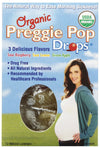 Preggie Pops Organic Drops for Morning Sickness