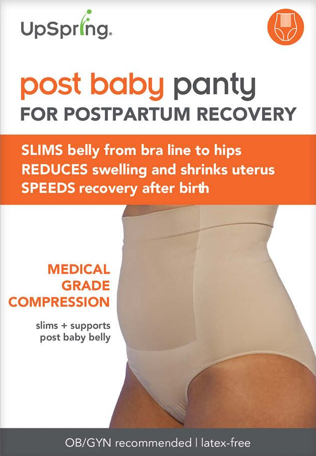 3e52994e37454 Post Baby Panty High Waist for Postpartum Recovery – Maternity Angel