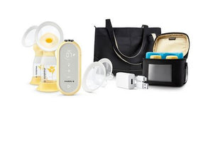 Freestyle Flex Double Breast Pump