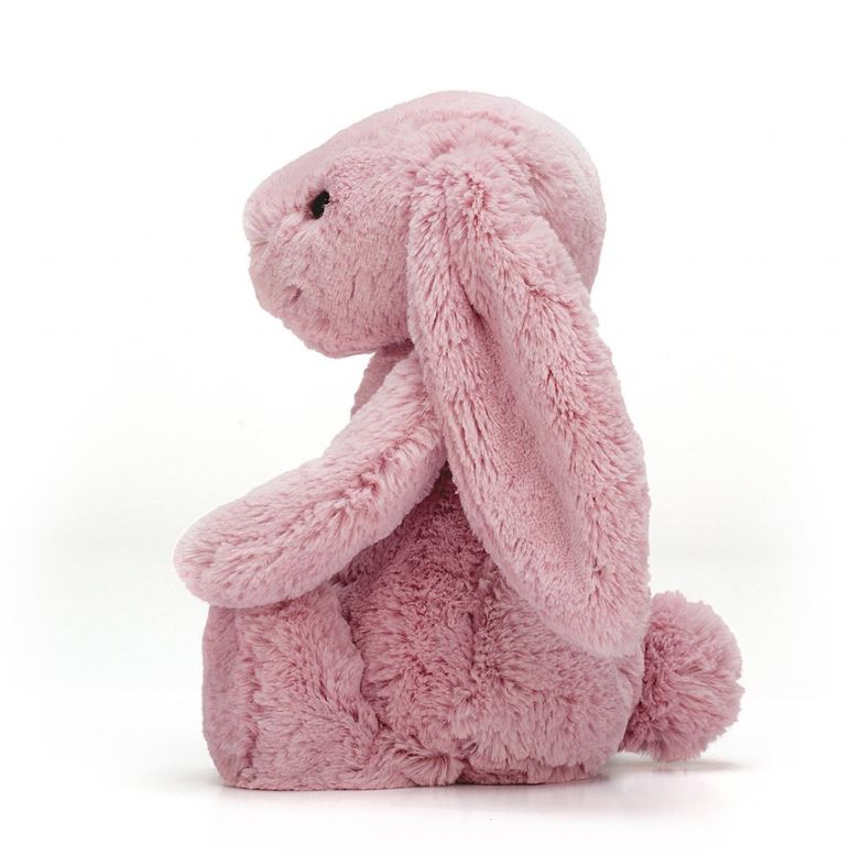 Jellycat Bashful Tulip Pink Bunny (Really Big!)