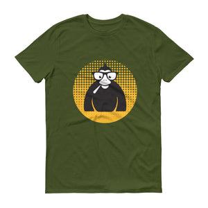 """Monkey In Space"" T-Shirt"
