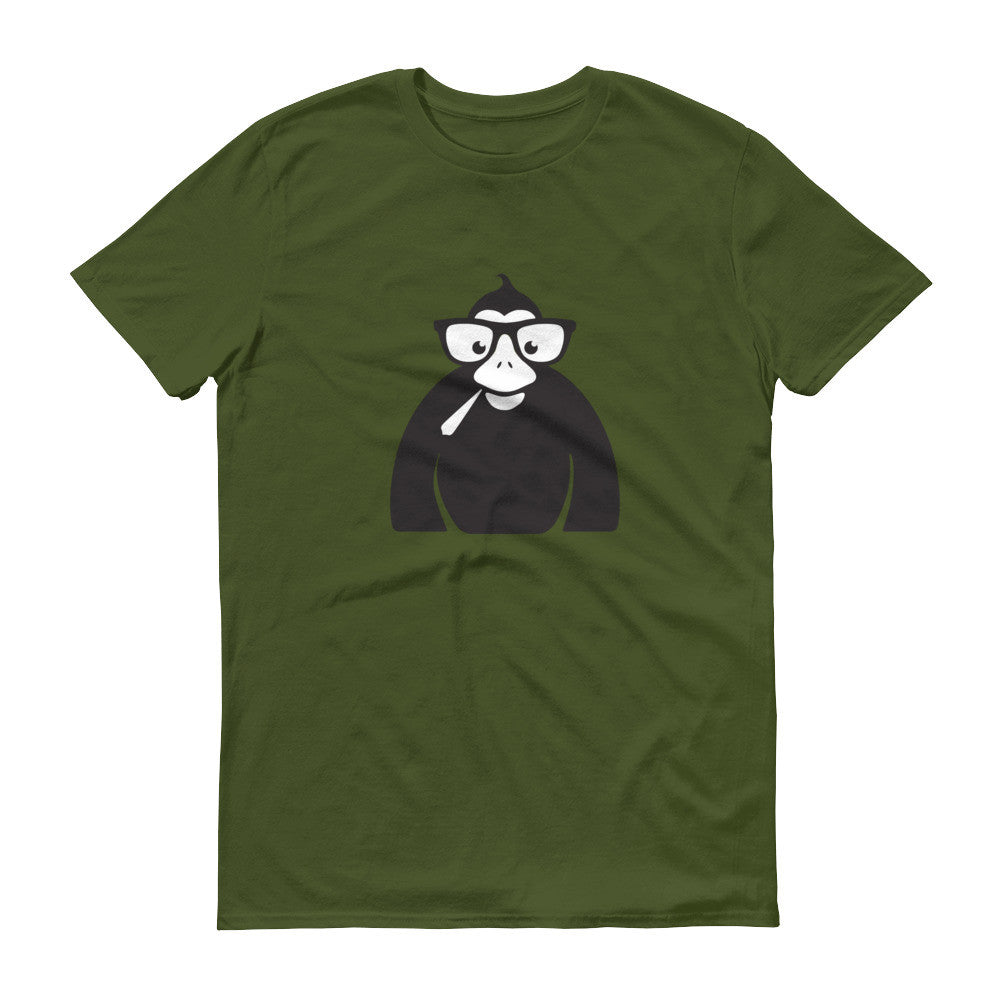 """My Monkey"" T-Shirt"