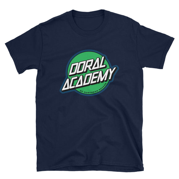 Doral Spirit Unisex Short-Sleeve T-Shirt