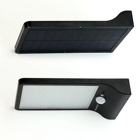 BrightLight Motion LED Outdoor Solar Light