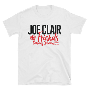 Joe Clair & Friends Unisex T-Shirt