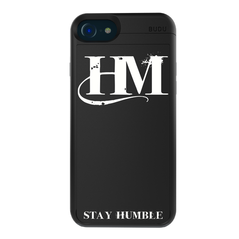 Humble Muscle - Stay Humble