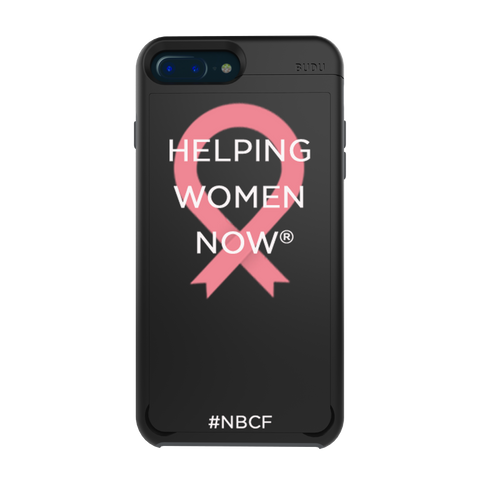 NBCF - Helping Women Now Case </br>For iPhone 8 Plus, 7 Plus, 6s Plus and 6 Plus