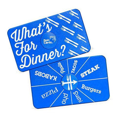 Hungry Game Spincard
