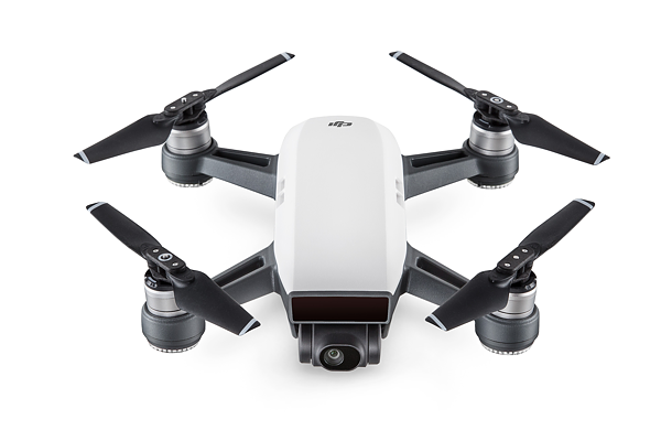 DJI Spark Fly More COMBO Reservation*