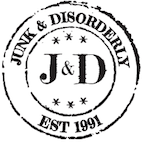 Junk & Disorderly NZ